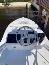 EL JEFE 7 EL JEFE 2021 SEAHUNTER Center Console Boats Yacht MLS #273072 7