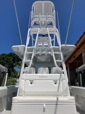 EL JEFE 5 EL JEFE 2021 SEAHUNTER Center Console Boats Yacht MLS #273072 5