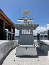 EL JEFE 4 EL JEFE 2021 SEAHUNTER Center Console Boats Yacht MLS #273072 4