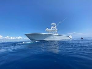 EL JEFE 1 EL JEFE 2021 SEAHUNTER Center Console Boats Yacht MLS #273072 1