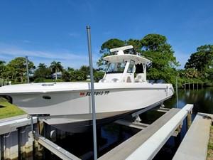 No Name 1 No Name 2014 EVERGLADES 325 CC Boats Yacht MLS #273095 1