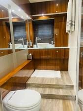 Sunseeker 73 2013 4 Sunseeker 73 2013 2013 SUNSEEKER  Motor Yacht Yacht MLS #273106 4