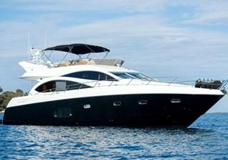 Sunseeker 73 2013 1 Sunseeker 73 2013 2013 SUNSEEKER  Motor Yacht Yacht MLS #273106 1