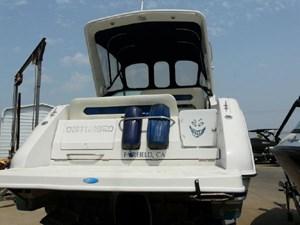 Disturbed 2 Disturbed 1994 REGAL 272 Commodore Cruising Yacht Yacht MLS #273111 2