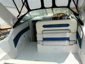 Disturbed 3 Disturbed 1994 REGAL 272 Commodore Cruising Yacht Yacht MLS #273111 3