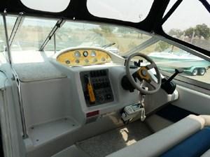 Disturbed 4 Disturbed 1994 REGAL 272 Commodore Cruising Yacht Yacht MLS #273111 4