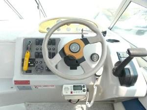 Disturbed 5 Disturbed 1994 REGAL 272 Commodore Cruising Yacht Yacht MLS #273111 5