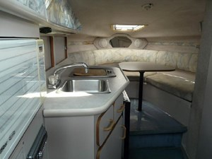 Disturbed 6 Disturbed 1994 REGAL 272 Commodore Cruising Yacht Yacht MLS #273111 6