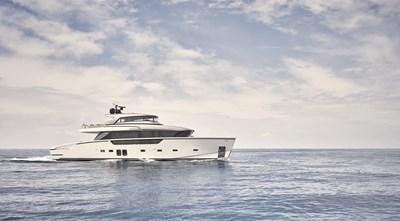 2020 SANLORENZO SX88 #43 0 2020 SANLORENZO SX88 #43 2020 SANLORENZO SX88 #43 Motor Yacht Yacht MLS #273117 0