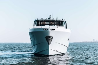 BLUEGAME BGX60 1 BLUEGAME BGX60 2021 BLUEGAME BGX60 Motor Yacht Yacht MLS #273119 1