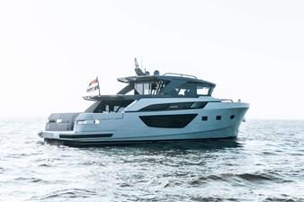 BLUEGAME BGX60 2 BLUEGAME BGX60 2021 BLUEGAME BGX60 Motor Yacht Yacht MLS #273119 2