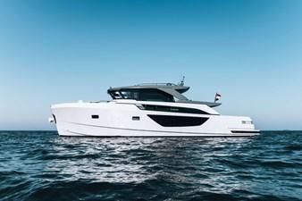 BLUEGAME BGX60 3 BLUEGAME BGX60 2021 BLUEGAME BGX60 Motor Yacht Yacht MLS #273119 3