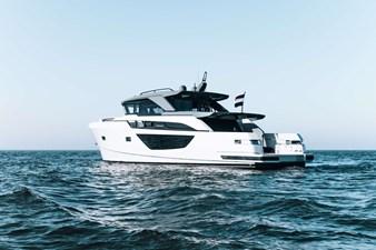 BLUEGAME BGX60 4 BLUEGAME BGX60 2021 BLUEGAME BGX60 Motor Yacht Yacht MLS #273119 4