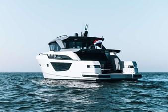 BLUEGAME BGX60 5 BLUEGAME BGX60 2021 BLUEGAME BGX60 Motor Yacht Yacht MLS #273119 5