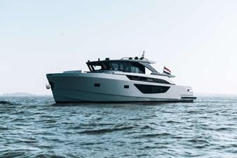 BLUEGAME BGX60 6 BLUEGAME BGX60 2021 BLUEGAME BGX60 Motor Yacht Yacht MLS #273119 6