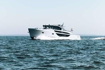 BLUEGAME BGX60 7 BLUEGAME BGX60 2021 BLUEGAME BGX60 Motor Yacht Yacht MLS #273119 7