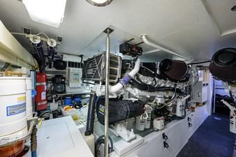 CHIEF 30 Engine Room