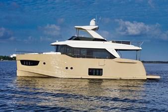 Zingarella 1 Zingarella 2020 ABSOLUTE Navetta Motor Yacht Yacht MLS #273123 1