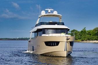 Zingarella 2 Zingarella 2020 ABSOLUTE Navetta Motor Yacht Yacht MLS #273123 2