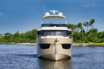 Zingarella 3 Zingarella 2020 ABSOLUTE Navetta Motor Yacht Yacht MLS #273123 3