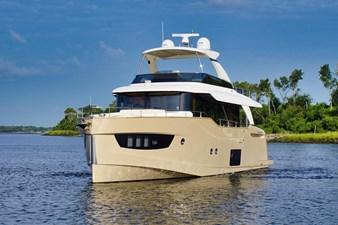 Zingarella 4 Zingarella 2020 ABSOLUTE Navetta Motor Yacht Yacht MLS #273123 4