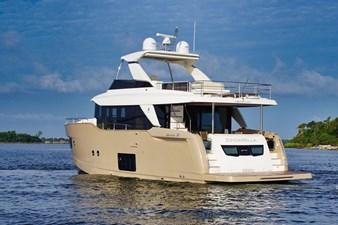 Zingarella 5 Zingarella 2020 ABSOLUTE Navetta Motor Yacht Yacht MLS #273123 5