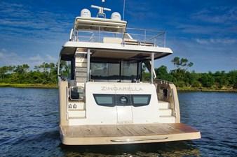 Zingarella 6 Zingarella 2020 ABSOLUTE Navetta Motor Yacht Yacht MLS #273123 6