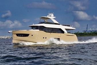 Zingarella 7 Zingarella 2020 ABSOLUTE Navetta Motor Yacht Yacht MLS #273123 7