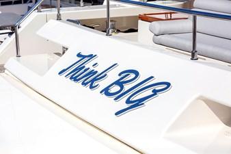 THINK BIG 26 Think Big Custom Line 97-0773