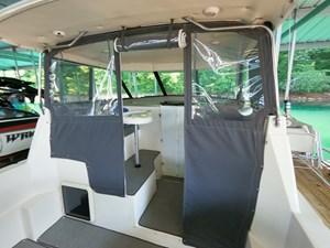 97 Bayliner 2859 Ciera Express NLIR 13 GOPR7825