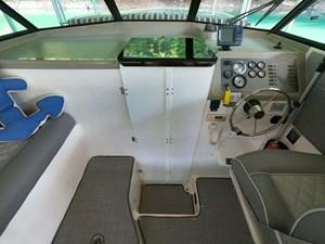 97 Bayliner 2859 Ciera Express NLIR 19 GOPR7833
