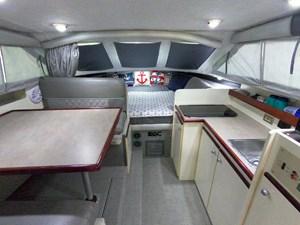 97 Bayliner 2859 Ciera Express NLIR 31 GOPR7849
