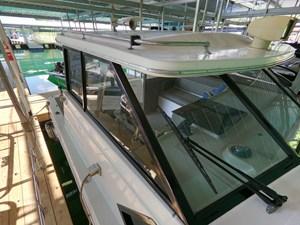 97 Bayliner 2859 Ciera Express NLIR 70 GOPR7905