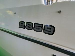 97 Bayliner 2859 Ciera Express NLIR 92 GOPR7941