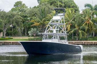 Medium Rare 35 45 Seahunter-Medium Rare