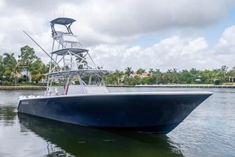 Medium Rare 36 45 Seahunter-Medium Rare