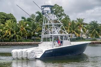 Medium Rare 37 45 Seahunter-Medium Rare