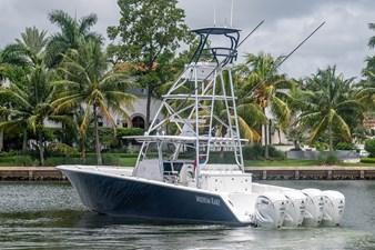 Medium Rare 38 45 Seahunter-Medium Rare