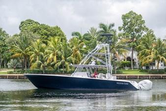 Medium Rare 39 45 Seahunter-Medium Rare