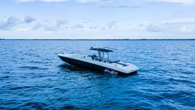 Nor-Tech 43 2002 6 Nor-Tech 43 2002 2002 NOR-TECH  Motor Yacht Yacht MLS #273132 6