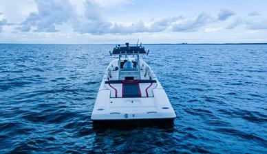 Nor-Tech 43 2002 7 Nor-Tech 43 2002 2002 NOR-TECH  Motor Yacht Yacht MLS #273132 7