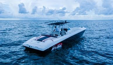 Nor-Tech 43 2002 1 Nor-Tech 43 2002 2002 NOR-TECH  Motor Yacht Yacht MLS #273132 1