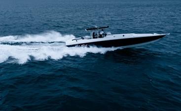 Nor-Tech 43 2002 3 Nor-Tech 43 2002 2002 NOR-TECH  Motor Yacht Yacht MLS #273132 3