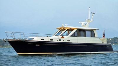 TRAVELER 0 TRAVELER, 2012 Hunt Yachts 44