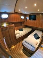 TRAVELER 19 Guest Cabin