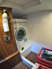 TRAVELER 22 Laundry