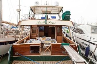 Azzurro 64 2017 5 Azzurro 64 2017 2017 AZZURRO  Motor Yacht Yacht MLS #273154 5