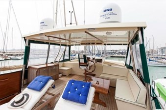 Azzurro 64 2017 6 Azzurro 64 2017 2017 AZZURRO  Motor Yacht Yacht MLS #273154 6