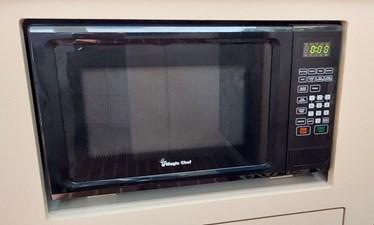 Memory Maker 29 1046 Memory Maker II Microwave