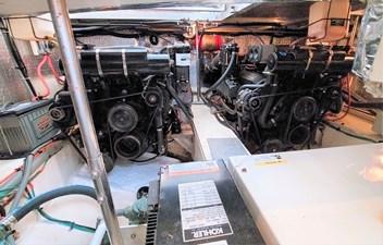 Memory Maker 37 1071 Memory Maker II Engineroom